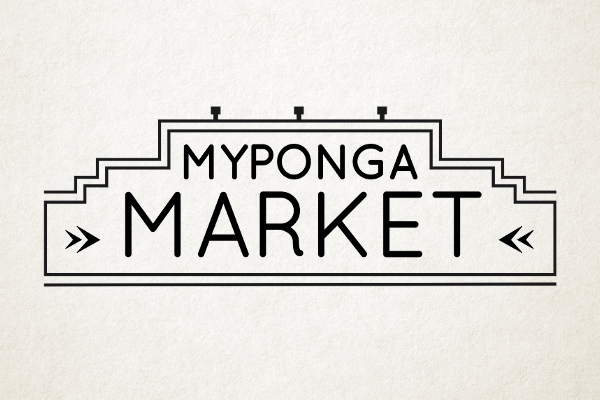 MypongaMarketFI