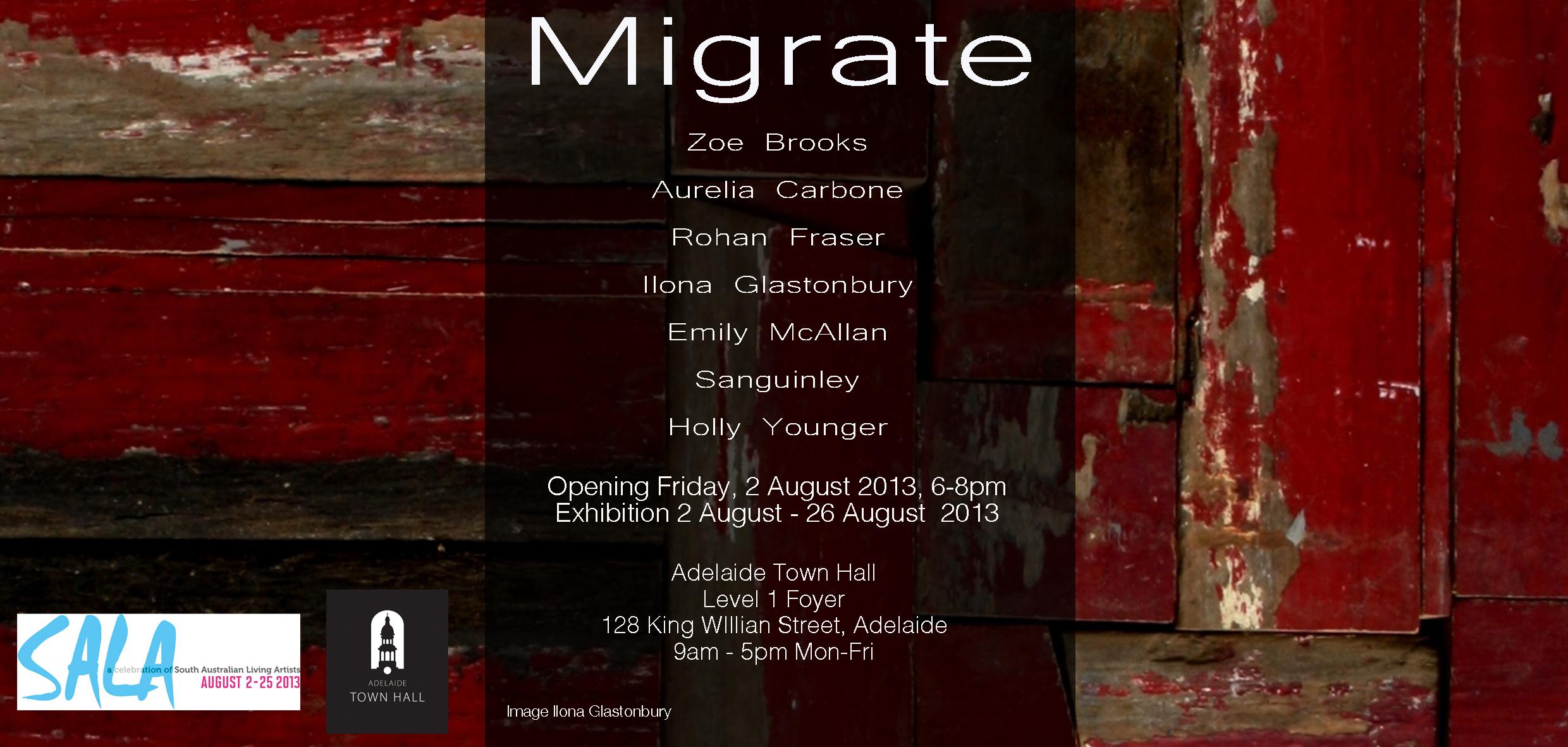 Migrate Invite2