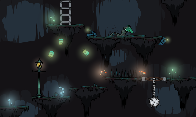 CavernConcept